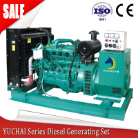 1000KVA Open/ soundproof Diesel Generator set