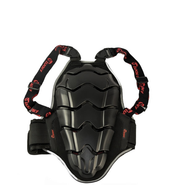High Light motocross back protector