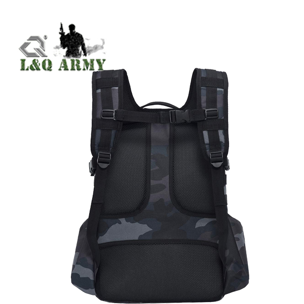 Tactical Daypack 31L Storage Military Backpack