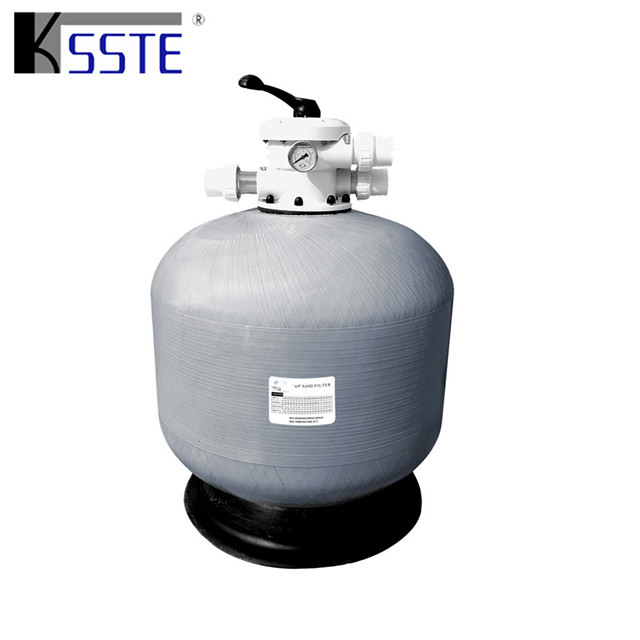 High Pressure Industrial Water Treatment Tank Large Flow Frp Swimming Pool  Sand Filter - Buy Sand Filter Price,Sand Filter Price List,Sea Water Sand  ...
