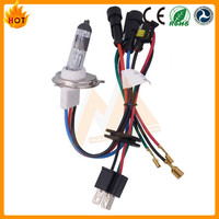 wholesale manufacturer hot sale hid xenon bulb 35w 55w 75w 100w xenon h7 h4