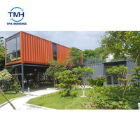Wholesale Eco Friendly Prefabricated House Prefab China Modular Homes