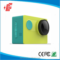 2.0 inch HD screen 190degree wide angle HD 1080p WIFI Mini Xiaomi Yi Sports Camera