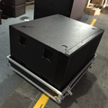LA-25 SUB 15''' professional passive line array sound system stage speaker