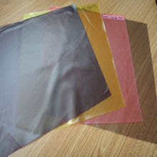 Top Manufacturer Wildely Used Pvb Polyvinyl Butyral Film Supplier