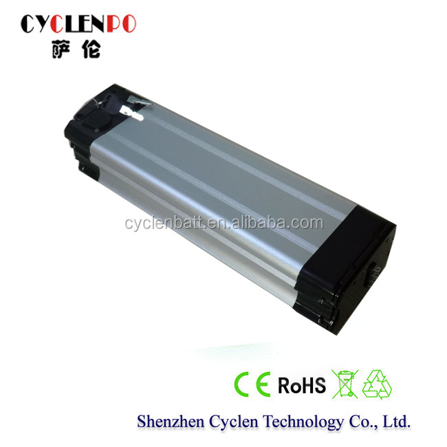 Auto power battery 36V 10AH battery recharge battery