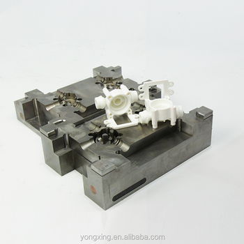 stamping the mold parts ,auto parts mould of plastics,mould manufacturers in china