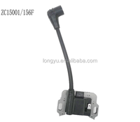 chainsaw,brushcutter spare parts GX100 ignition coil