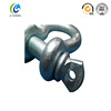 Us Type Omega Bow Shackle