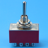 4 position toggle switch, 4 pin toggle switch