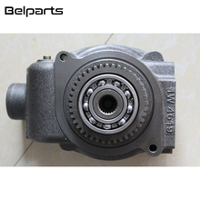 Excavator diesel engine parts 172-7766 water pump for E330 E330B E330BL E350 E350L digger water pump for C6121 3306 D6114