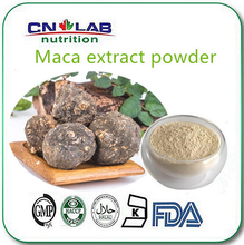 Superfood maca extract powder good for men