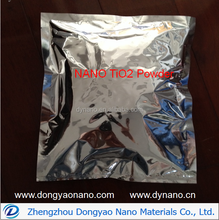 30nm nano Titanium dioxide TiO2 powder ( Ultrafine TiO2 titanium dioxide nanoparticle powder )