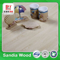 Small MOQ Hdf Germany Laminate Flooring