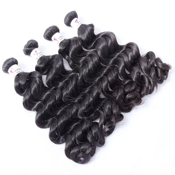 most popular factory direct price wholesale long life service no nits wave hair
