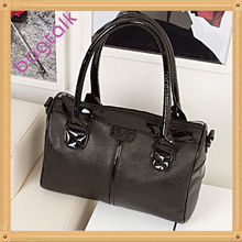 2013 NEW DESIGN LADY BLACK HOBO HANDBAGS BAGS FASHION FOR WOMEN HIGH QUALITY PU LEATHER BAGS SUPPLIER