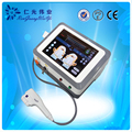 Beauty machine portable hifu face lift and anti aging machine