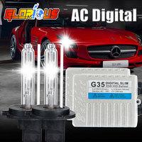 HID Driving Spotlight hid spotlight,35w/55w hid spot hunting light, hid working light for Car