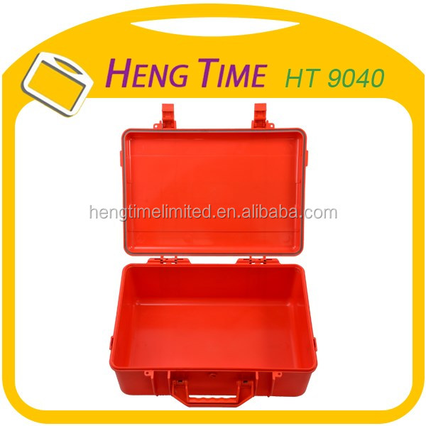 Hard Plastic Fishing Tackle Case
