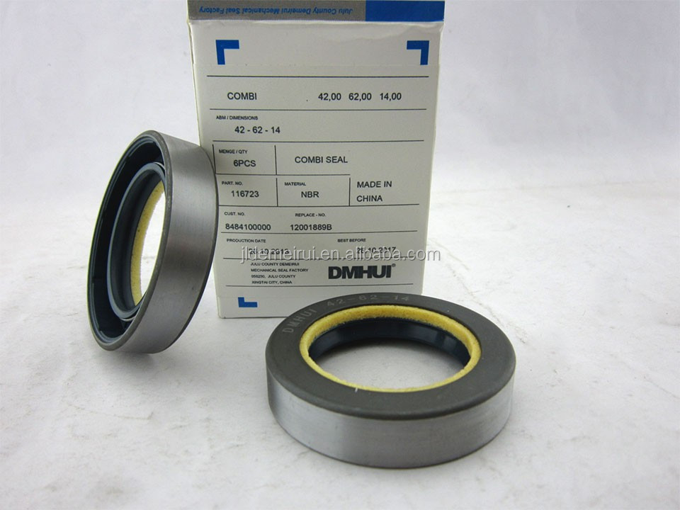 agricultural machinery seals for tractor pass the ISO 9001-2008 and TS 16949 certificates