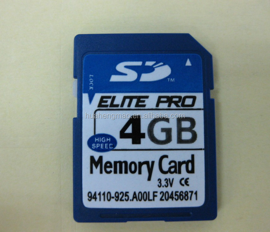 low cost 512mb 1gb 2GB 4GB 8GB low capacity bulk sd cards memory card by paypal with blister package