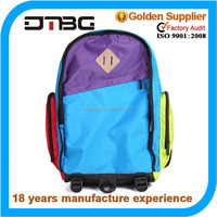 Super capacity dog backpack OEM backpack school