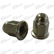 Motorcycle ATV Quad Pit Dirt Bike 125cc Lifan Engine Exhaust Outlet Screw