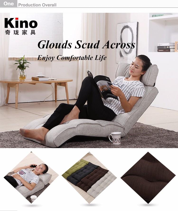 kino japanese tatami folding sofa bed foldable sofa with. Black Bedroom Furniture Sets. Home Design Ideas