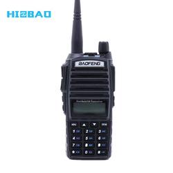 Melhor Preço Atacado Baofeng UV 5R Walkie Talkie UV5R Rádio UV5RS Ham 5W 8 W 5 km 10 km