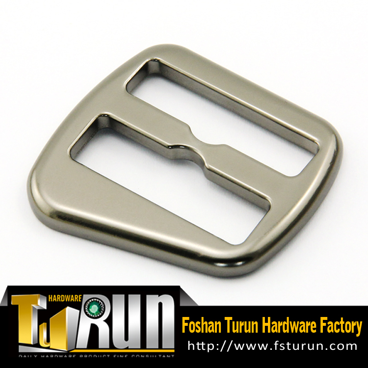 High quality custom alloy airplane seat belt buckle