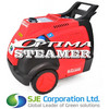 Electric Steam Car Wash Optima Steamer