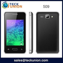 509 3.5inch Hot selling Low Price Original Touch Screen Handset