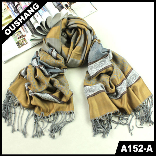 A152-D Spring <strong>Scarf</strong> Mens Tartan <strong>Scarf</strong>