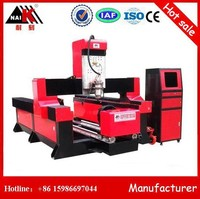 High Z stone engraving machine center cnc router for granite 3d