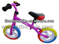 popular design fashionble children/kids bikes/bicycles without pedal