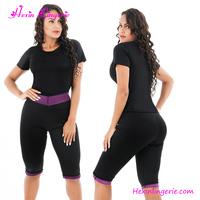 Fast Delivery Shirt and Pant Cheap Slimming Fat Women Sexy Body Shaper