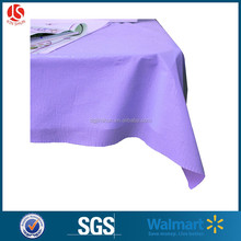 Creative Converting Touch of Color Plastic table cover, 54 by 108-Inch table cloth
