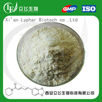 Hot Sales ISO Certificated Extraction Piperine Black Pepper