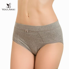Women Breathable Panty plus Sizes For Women Lady fasion Panty