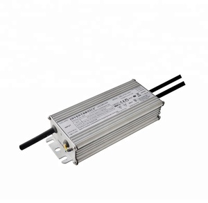 Inventronics constant current waterproof IP67 75W 0-5V 0-10V PWM timer dimmable led driver 700ma