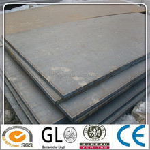SS400 Q235B Hot Rolled Steel Plate/Sheet Specification/hot rolled mild steel plates for huose