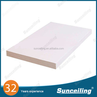 China cheap decorative fireproof aluminum ceiling tiles 600x600