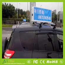 2016 New Transparent Screen outdoor advertising <strong>led</strong> <strong>display</strong>,taxi <strong>led</strong> <strong>display</strong> factory,taxi top <strong>led</strong> <strong>display</strong>