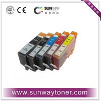 rechargeable ink cartridge for hp 564xl