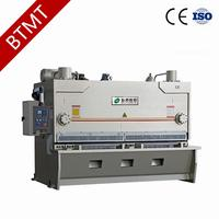 New design QC11K Series cutting table with great price
