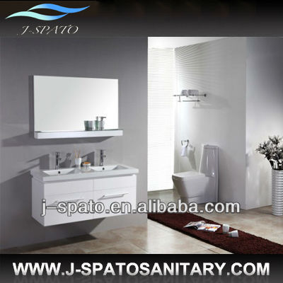 Constrution Deluxe Modern Vanity Units for Small Bathrooms
