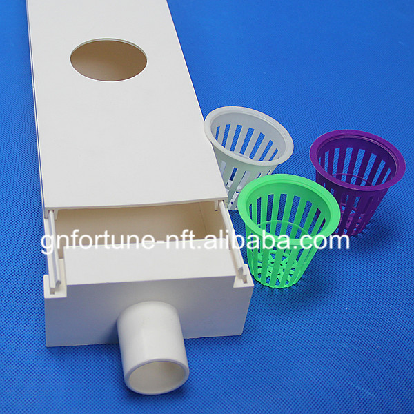 food grade pvc pipes for vegetables
