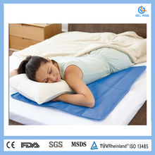 foam cooling mattress/memory foam mattress