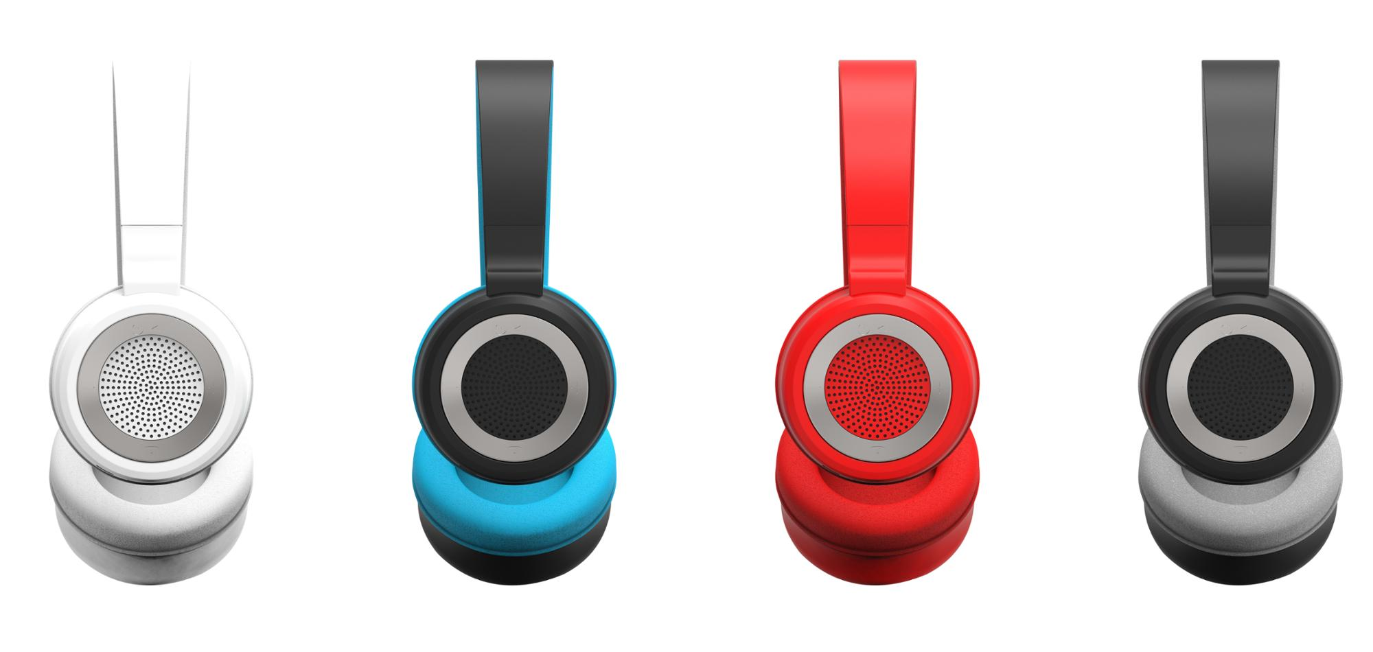 Stereo Sound Portable Noise Cancelling Wholesale Wireless Bluetooth Headphones