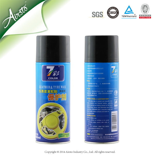 China Factory Aerosol Brake Parts Cleaner For Car Care